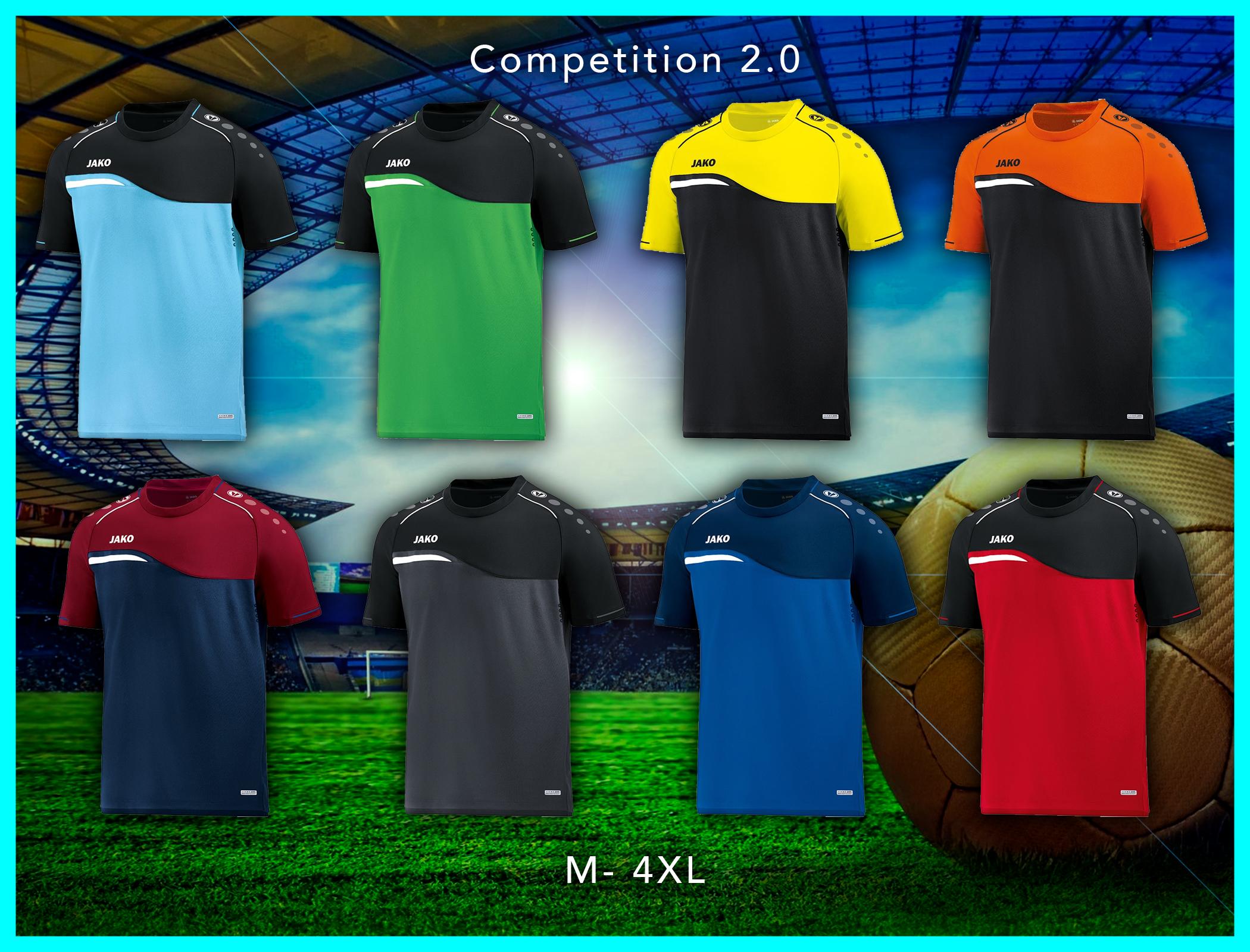 jakapallopaita team line competition