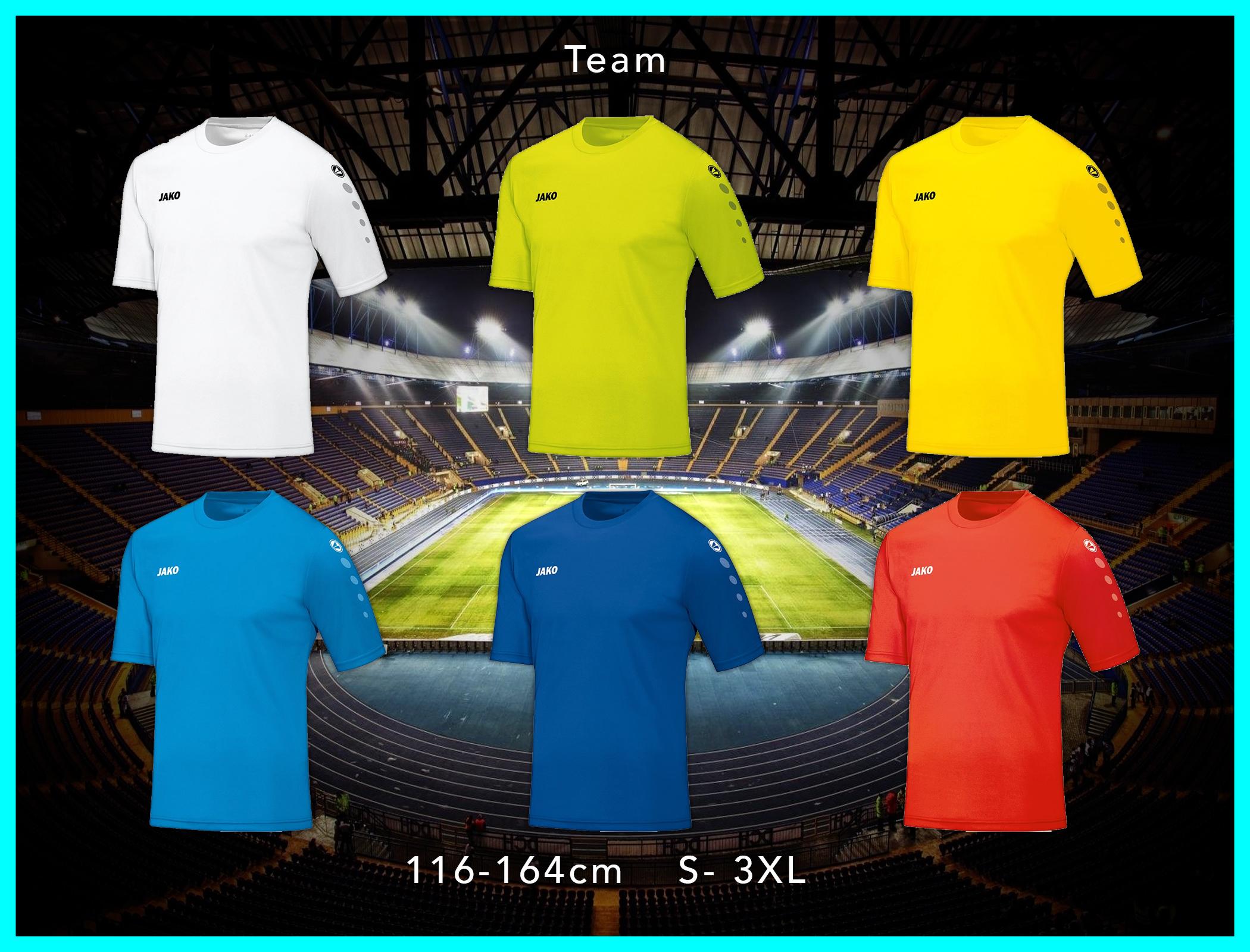 jalkapallopaita team 1